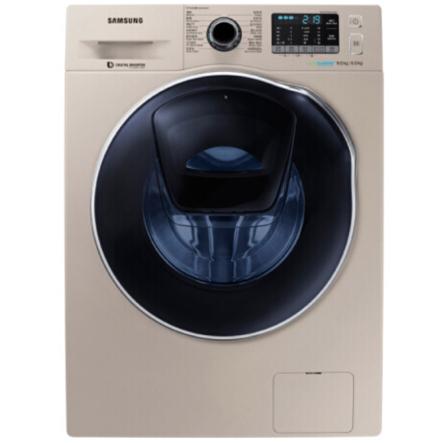 SAMSUNG 三星 WD90K5410OG/SC 9公斤 洗烘一体滚筒洗衣机