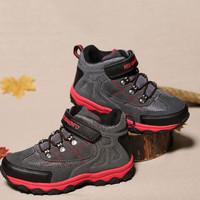 RED DRAGONFLY 红蜻蜓 儿童户外运动登山鞋