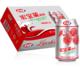 宏宝莱汽水12罐330ml荔枝味碳酸饮料罐装整箱包邮东北网红老汽水 19.9元(需用券)