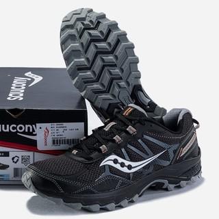 saucony 圣康尼 Excursion TR11 越野跑鞋