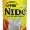 Nescafé 雀巢 NIDO速溶全脂高钙调制乳粉 900g*4罐