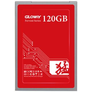 GLOWAY 光威 Fervent 猛将 SATA3 固态硬盘