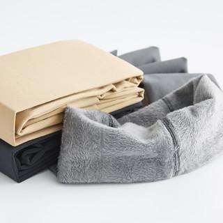TINCOCO 50031 800D 加厚加绒 秋冬打底裤(2条装)