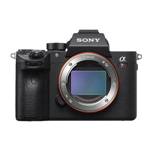 SONY 索尼 ILCE-7RM3(A7R3) 全画幅 微单相机 单机身