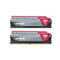 PATRIOT 博帝 Viper Elite DDR4 8GB 台式机内存套装(2×4GB)