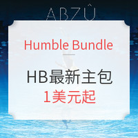 《humble Day of the devs 2017》PC数字版慈善包