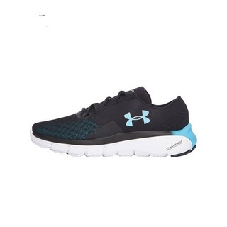双11预售 : UNDER ARMOUR 安德玛 SpeedForm Fortis 2.1 女子跑鞋