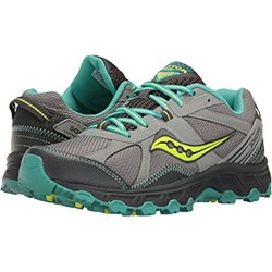 Saucony 索康尼 Grid Raptor TR 女款越野跑鞋