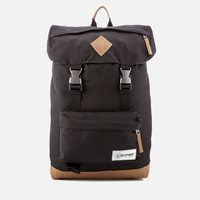 EASTPAK Authentic Into the Out Rowlo 男士双肩包 黑色