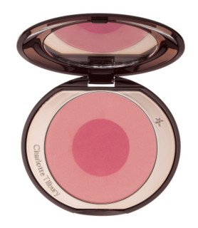 CHARLOTTE TILBURY Cheek to Chic 双色腮红 8g