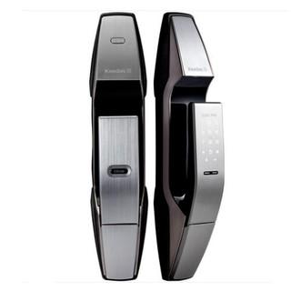 双11预售、京东PLUS会员 : Kaadas 凯迪仕 K8 智能指纹密码锁
