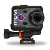 MUVI K系列 VCC-006-K2S 运动相机