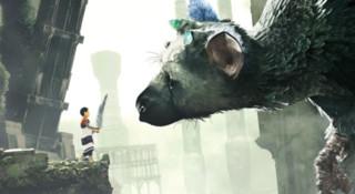 《地平线零之曙光》+《最后的守护者》PS4国行数字版游戏