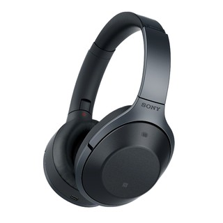 SONY 索尼 MDR-1000X 无线降噪立体声耳机 翻新版