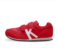 Kappakids 儿童运动鞋复古跑鞋
