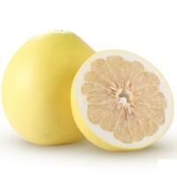安萃  平和琯溪蜜柚单果装 1000g-1350g *2件