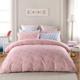 BEYOND 博洋家纺 轻风尚 全棉印花床单四件套 1.5米