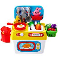 AUBY 澳贝 463453DS 魔幻厨房玩具