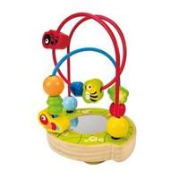 Hape E8031 玩具宝宝花园