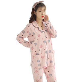 31日14点预售 : 轩烁 孕妇哺乳睡衣