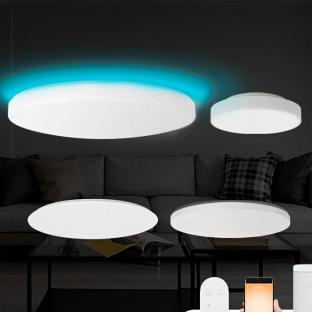 Yeelight LED吸顶灯 三室一厅套装