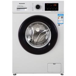 Skyworth 创维 XQG90-B15NC1  9公斤 变频 滚筒洗衣机