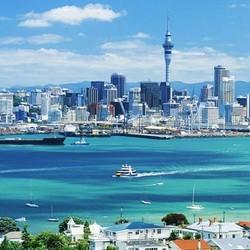 含节假日 全国多地-新西兰奥克兰2-30天往返含税机票