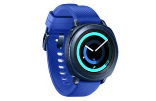 SAMSUNG 三星 Gear Sport 智能运动手表 内置独立GPS