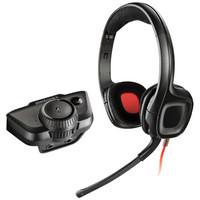 plantronics 缤特力 GameCom 318LX 立体声游戏耳机(含Xbox转换器)