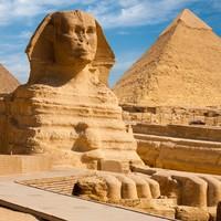 双11预售 : 上海-埃及开罗+红海+卢克索经典9日跟团游(阿提哈德航空+五星酒店)