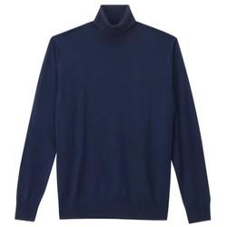 MUJI 无印良品 M6AA903 男士羊毛衫