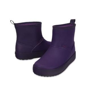 双11预告 : crocs 卡骆驰 16210 女士雪地靴