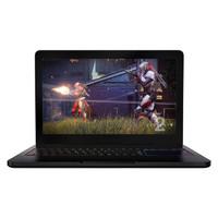 Razer 雷蛇 灵刃专业版 RZ09-0220 笔记本电脑(i7-7700HQ、16G、256G+2T、GTX1060 6G)