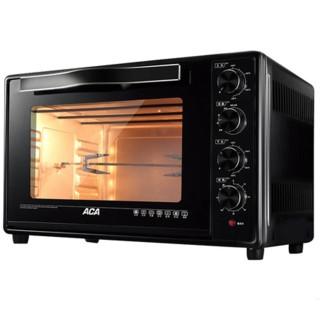 ACA 北美电器 悦系列 ATO-HB45HT 电烤箱 45L