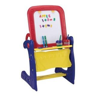 京东PLUS会员 : Crayola 绘儿乐 5029 两用画架活动桌