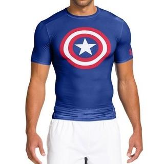 双11预告 : UNDER ARMOUR 安德玛 Alter Ego 1244399 男款运动T恤