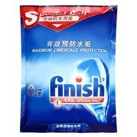 finish 亮碟 洗碗机专用盐 2kg