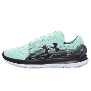 双11预售 : UNDER ARMOUR 安德玛 UA女子 Slingride Fade 跑步鞋