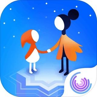 新品首降 : 《纪念碑谷2》iOS游戏