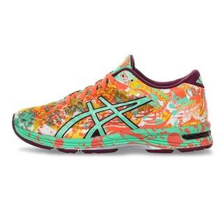 双11预告、历史新低 : ASICS 亚瑟士 GEL-NOOSA TRI 11 女款竞速跑鞋