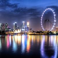 424生活旅行日:北京送签 新加坡个人旅游签证