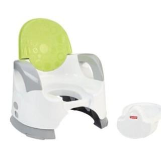 Fisher Price 费雪 可调节儿童舒适坐便器 *4件