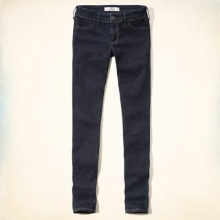 HOLLISTER 76033 女士牛仔裤