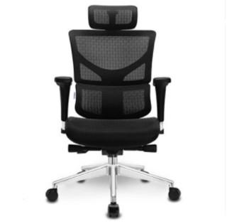Ergomax 迩高迈思 Commander 人体工学电脑椅