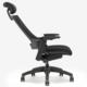 UE 永艺 Mellet 人体工学椅 1299元包邮(0-2点,送乐范按摩器)