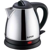 SUPOR 苏泊尔 SWF12P1A-150 电水壶 1.2L