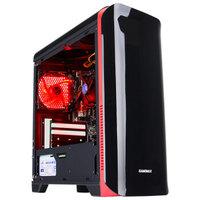 擎网传奇 无极S2 i3-7100/H110M/1TB 组装电脑主机/京东游戏UPC