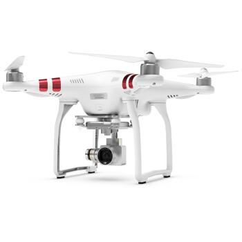 大疆(DJI) 精灵3 标准版-Phantom 3 Standard 入门2.7K航拍器无人机