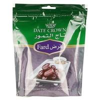 Date Crown皇冠椰枣Fard系列250g(阿联酋进口 袋)