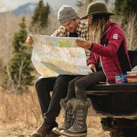海淘活动:Backcountry 精选大牌户外服饰装备(含Marmot、patagonia等)